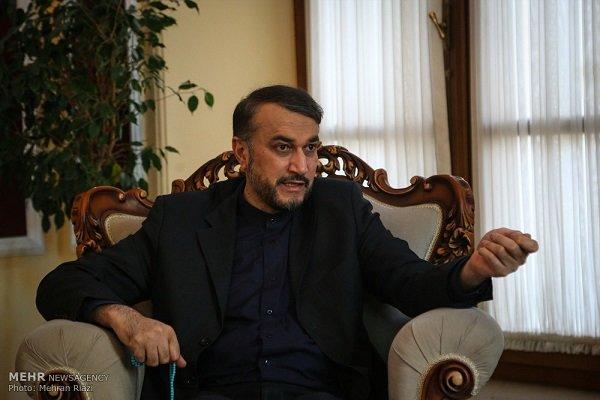 تلاش آمریکا و اروپا برای دستیابی و تخریب سند راهبردی ایران و چین