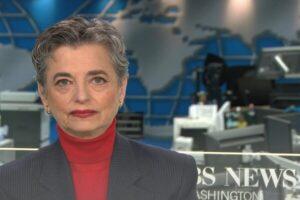 رئیس بخش ایران شورای آتلانتیک آمریکا
