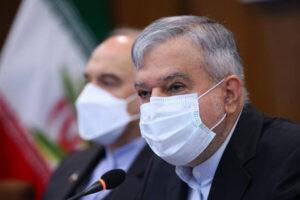 رئیس کمیته ملی المپیک