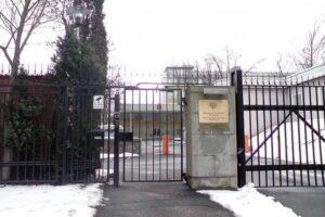 سخنگوی سفارت روسیه در استکهلم