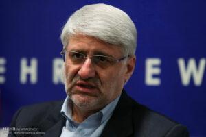سخنگوی هیئت رئیسه مجلس شورای اسلامی