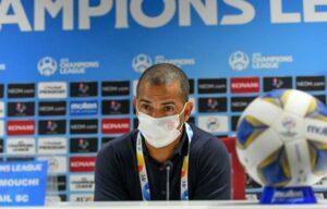 سرمربی تیم فوتبال الدحیل قطر