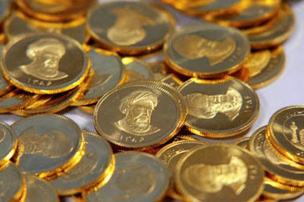 قیمت سکه ۱۵ اردیبهشت ۱۴۰۰ به ۹میلیون و ۳۴۰ هزار تومان رسید