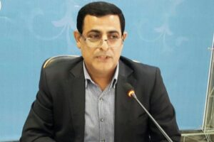مدیر امور آسیبهای اجتماعی وزارت کشور