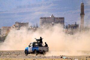 مقاومت یمن