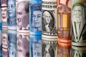 نرخ رسمی ارز