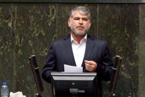 نماینده مردم کاشان در مجلس شورای اسلامی