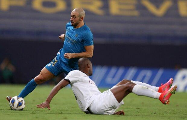 ستاره مراکشی از تیم فوتبال النصر رفتنی شد