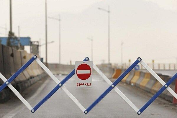 کاهش سفر در روز اول اجرای محدودیتها/تردد روان در جاده ها
