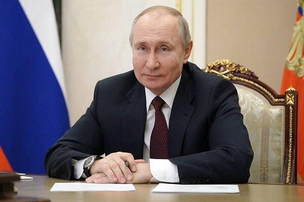 پوتین قانون امکان نامزدی خود در انتخابات آتی روسیه را امضاء کرد