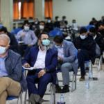 برگزاری آزمون اختصاصی کارشناسیارشد دانشگاه معارف به تعویق افتاد