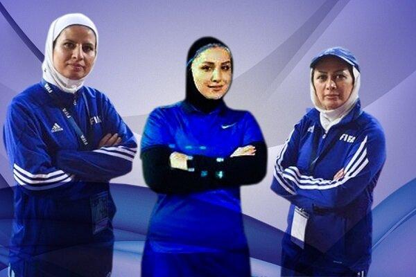 سرمربیان تیمهای ملی فوتبال زنان مشخص شدند