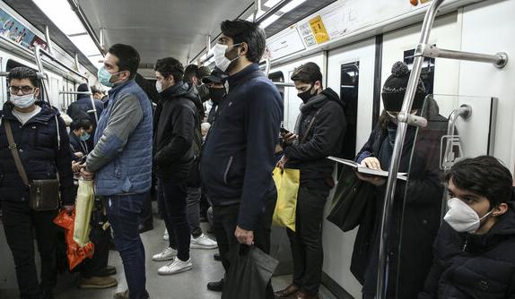 خدمات متروی تهران در شبهای قدر رایگان است