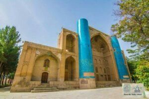 بقعه شیخ شهابالدین اهری