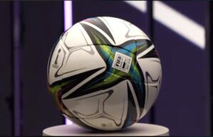 توپ جام جهانی فوتسال