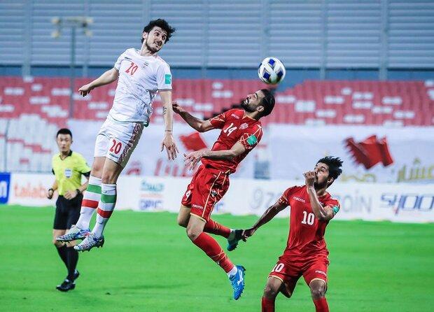 چرا حریف تیم ملی ایران کشور اردن را برای میزبانی انتخاب کرد؟