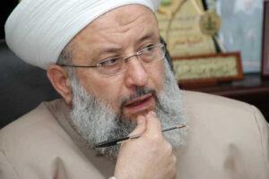 رئیس اتحادیه جهانی علمای مقاومت لبنان