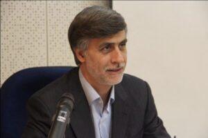 رئیس انجمن ایمنی زیستی ایران