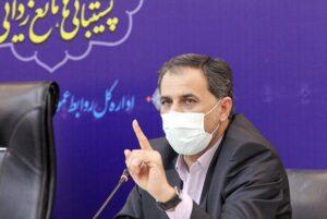 رئیس مجمع نمایندگان خوزستان