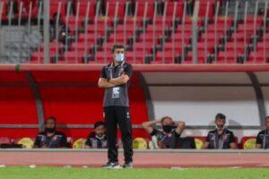 سرمربی تیم ملی بحرین