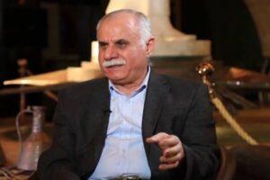 سفیر فلسطین در عراق