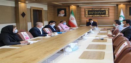 شهردارباغستان از به سامان نبودن کار مردم در شهرداری انتقاد کرد.