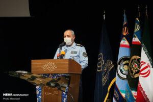 فرمانده نیروی هوایی ارتش