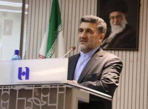 مدیرعامل بانک صادرات ایران