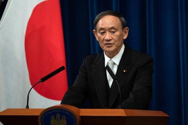 نخست وزیر ژاپن خواستار برگزاری انتخابات زودهنگام شد
