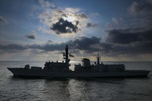 نیروی دریایی ارتش انگلیس