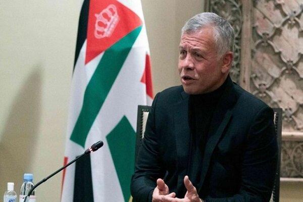 جدیدترین موضع گیری اردن درباره سوریه