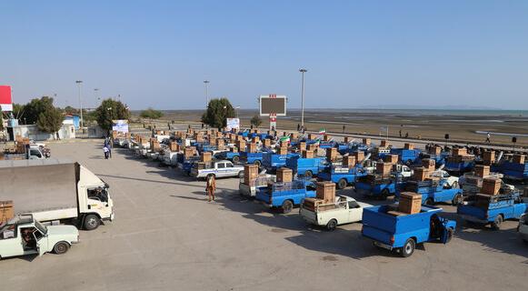 اهدای ۱۴۰۰ سری جهیزیه به زوجهای جوان در استان قزوین