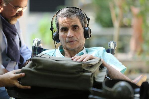 ریه اصغر شاهوردی آب آورده است/ دعا برای بهبود حال صدابردار سینما