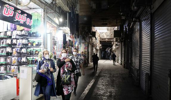 فعالیت بازار بزرگ تهران از سر گرفته شد/کسی حاضر به اظهار نظر نیست