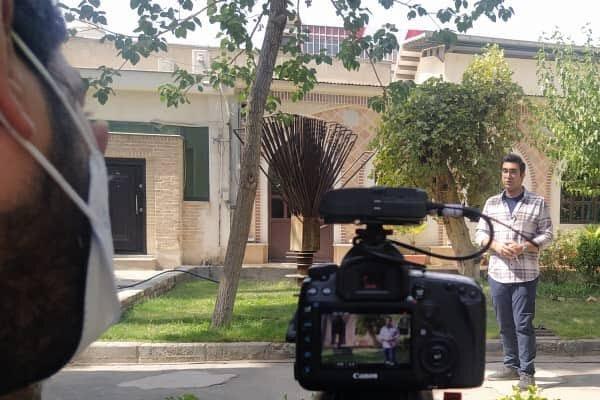 جهاد در سال های کرونایی به روایت «تهرانگرد»