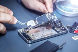 تعمیر وسایل الکترونیک و برقی
