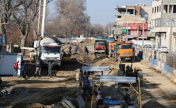 تملک ۳۱۰ میلیارد ریالی املاک مسیر پروژه تقاطع غیرهمسطح جهاد