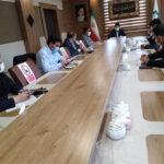 جلسات ومصوبات شورای_معاونین باید نقش مهمی در هدایت و راهبری فعالیت های شهرداری داشته باشد.