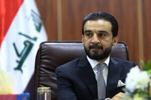 رئیس پارلمان عراق