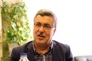 رئیس کل سازمان نظام پزشکی ایران