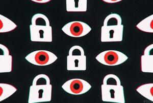 قفل جاسوسی