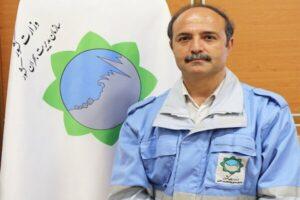 مدیرکل مدیریت بحران کرمان