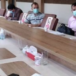 ملاقات و دیدار مردمی حسن رنجبر شهردار باغستان با شهروندان باغستان