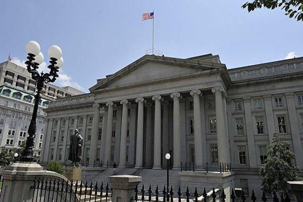 کسری بودجه آمریکا ۲.۲۴ تریلیون دلار شد