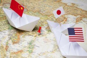 چین و ژاپن