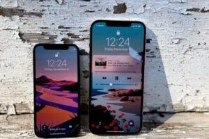 گوشیهای آیفون اپل