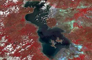 بحران خشکسالی و کم آبی