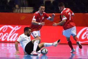 تیم ملی فوتسال مصر