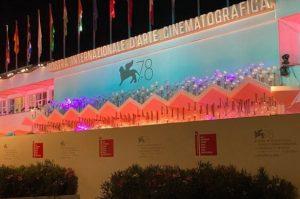 جشنواره فیلم ونیز