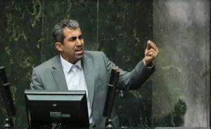 رئیس کمیسیون اقتصادی مجلس شورای اسلامی